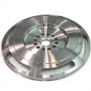 Ultra light steel flywheel: Ford X/Flow, BDA & Lotus Twin Cam 12 bolt steel crankshaft, 184mm racing clutch
